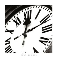 Pieces of Time II Fine Art Print