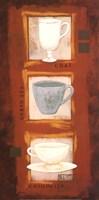 Tea Time Fine Art Print