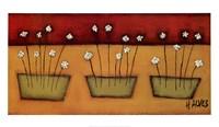 Flores du Campo Fine Art Print