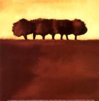 Meadowlands I Fine Art Print