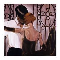 Bolero Fine Art Print