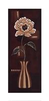 Floral Dance I Fine Art Print