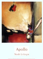 Apollo Fine Art Print