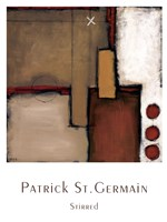 "Stirred by Patrick St. Germain - 12"" x 16"""