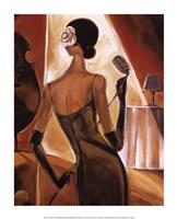 Jazz Samba Fine Art Print
