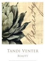 "Beauty by Tandi Venter - 12"" x 16"""