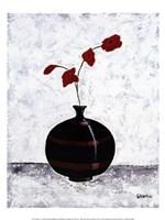"Eregansu I by Krista Sewell - 12"" x 16"""