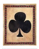 Lucky Shuffle III Fine Art Print