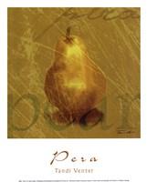Pera Framed Print