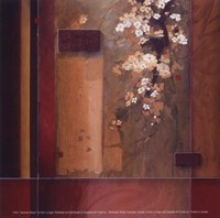 "Summer Bloom by Don Li-Leger - 5"" x 5"" - $9.49"