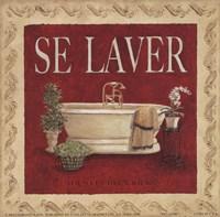 "SeLaver by Charlene Winter Olson - 6"" x 6"""