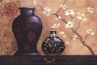 AsianCalmI Fine Art Print