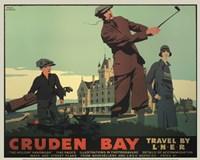 Cruden Bay Fine Art Print