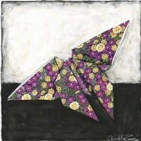 Butterfly by Chariklia Zarris - various sizes - $13.99