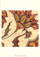 Paisley II Framed Print