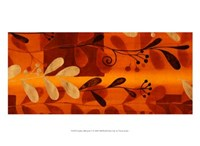 """Sun Kissed Silhouette V by Vision Studio - 13"""" x 10"""""""