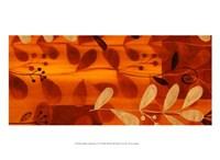 """Sun Kissed Silhouette VI by Vision Studio - 13"""" x 10"""""""