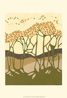 Living Wilderness I Fine Art Print