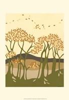 Living Wilderness II Fine Art Print