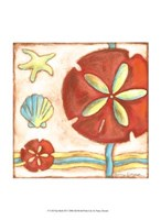 Pop Shells III Fine Art Print
