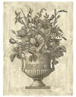 "Floral Splendor II by Vision Studio - 26"" x 34"""