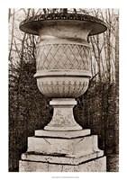 Versailles Urn IV Giclee