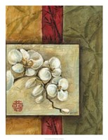 "Asian Orchids II by Ethan Harper - 20"" x 26"""