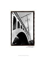 "Bridge II by Laura Denardo - 19"" x 24"""