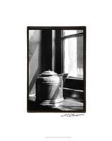 "Copper Reflections by Laura Denardo - 19"" x 24"""
