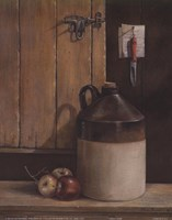 Apple Cider Fine Art Print