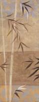 Spa Bamboo I Fine Art Print
