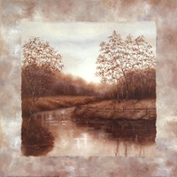 Serenity Collection I Fine Art Print