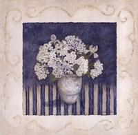 """Striped & Sassy I by Charlene Winter Olson - 12"""" x 12"""""""