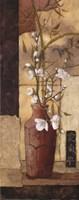 Mandarin Panel II Fine Art Print