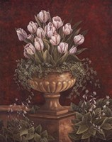 "Alexa's Tulips by Betsy Brown - 22"" x 28"""