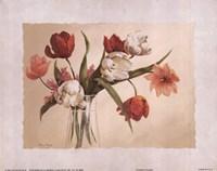 Cynde's Tulips Fine Art Print