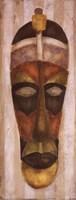 Nigel Mask Fine Art Print