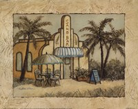 "Sand Bar by Charlene Winter Olson - 10"" x 8"""