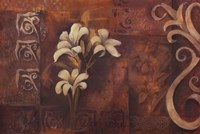 Henna Spice Fine Art Print