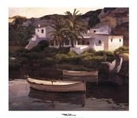 Cala San Esteban Fine Art Print