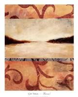 Horizon I Fine Art Print