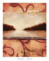 Horizon II Fine Art Print