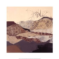 Terra Forma II Fine Art Print
