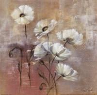 "Spring Field I by Silvia Vassileva - 10"" x 10"""