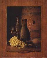 "Vineyard Tour II by Alain Dancause - 8"" x 10"" - $10.49"