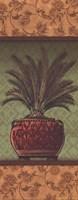 Tropical Plants II - mini Fine Art Print
