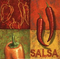 Chili II Fine Art Print