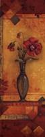 """Bud Vase I by Pamela Gladding - 12"""" x 36"""""""