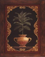 "Golden Cocos - petite by Gregory Gorham - 8"" x 10"""