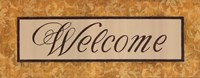 "20"" x 8"" Welcome Sign Pictures"